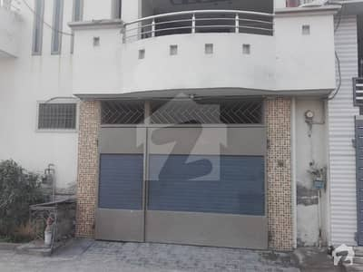 5 Marla Corner House In Usman Colony Available For Sale