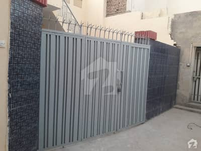 6. 5 Marla Double Storey House For Sale