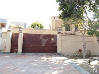 52 Marla Double Storey House For Sale