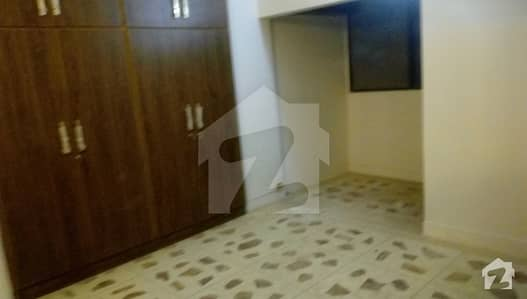 1700 SQ FIT NEW RENOVATED APARTMENT 3 BED DD AT SINDHI MUSLIM BLOCK A