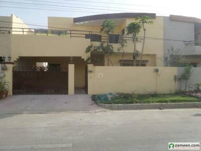 Road No 3 Renovated Sd House For Sale In Askari 5 Malir Cantt