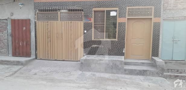 House For Sale In Zahid Town