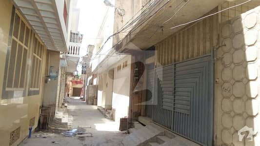 House Available For Sale At Patel Road