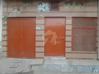 Main Dakhana Road House For Sale