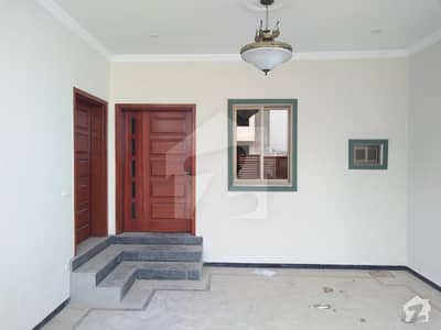 Full Double Storey House For Rent In D-17 - Block C