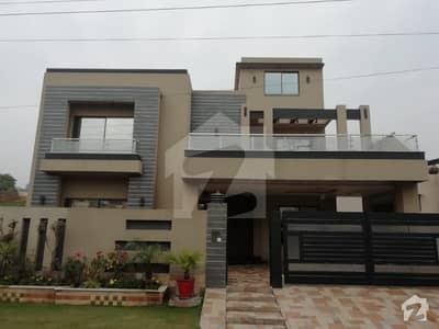 1 Kanal Residential House Is Available For Sale Pcsir Phase 2 At Prime Location