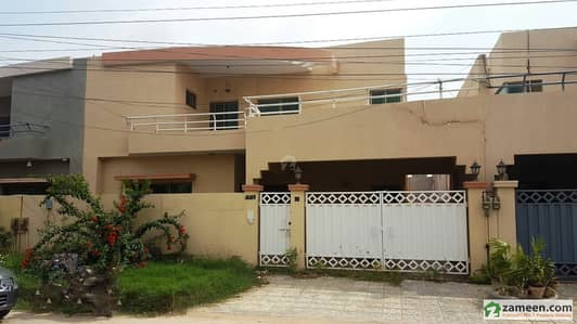 An Aesthetic Well Built And Beautifully Finished House Is Available For Sale