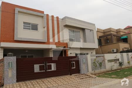 Stunning 15 Marla Cheap Price Brand New Luxury Bungalow For Sale