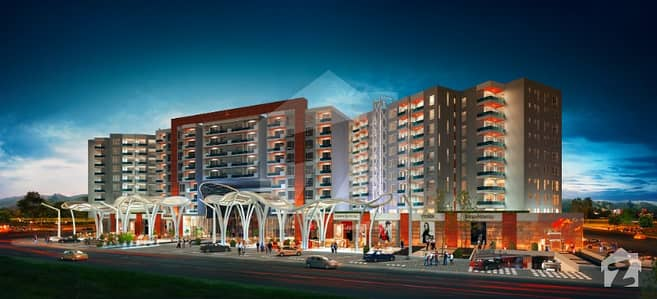 Madina Mall Bahria Enclave Purchase any shop or Apartment and get 37  guarented return in 15 month