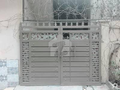 Single Storey For Sale In Shalley Valley Range Road Rawalpindi