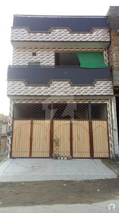 Brand New House PH7  3Marla
