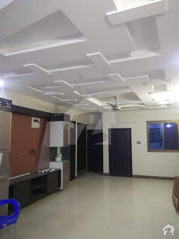 پنجاب کالونی کراچی میں 4 کمروں کا 8 مرلہ فلیٹ 1.6 کروڑ میں برائے فروخت۔