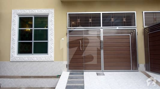 4. 5 Marla House For Sale At Good Location In Lahore