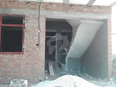 Double Storey Structure House For Sale