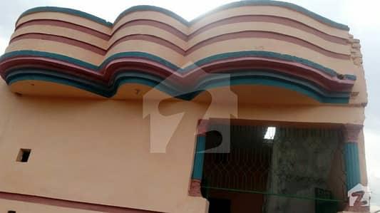 5 Marla House For Sale In Anwarabad, Chakwal
