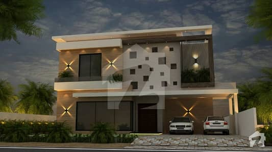 22 Marla Luxurious Bungalow Near To Park