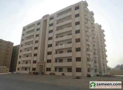 Brand New Spacious Flat Is Available For Sale