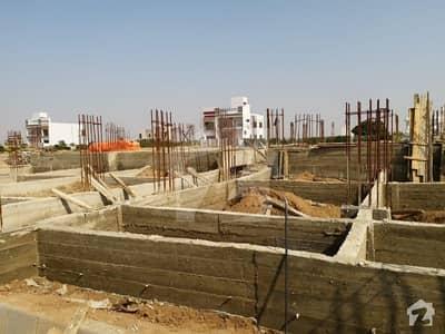 120 Sq Yard Residential Plot For Sale In Al Jadeed Residency
