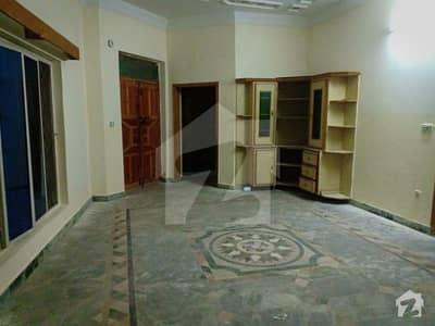 A House For Rent In Gulshion E Huda Street #4  Near Comsats  Islamabad