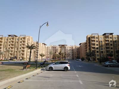 3 Bedrooms Luxury Full Paid Apartment for Sale in Bahria Apartment