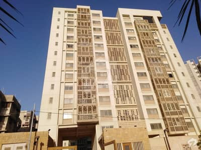 Luxurious County Court Apartment For Sale In Frere Town
