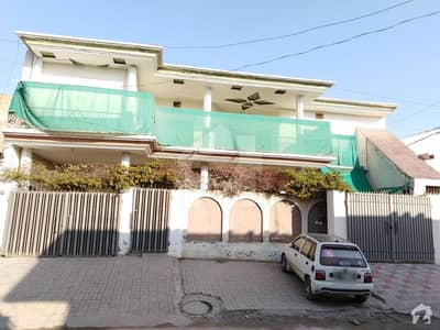 15 Marla Double Storey House For Sale