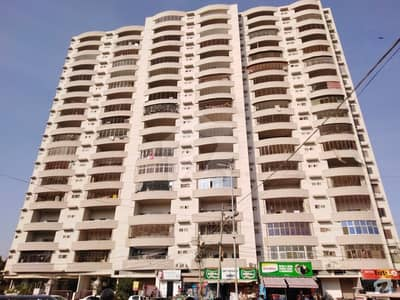 Brand New Royal Residency Apartment For Sale In Civil Line