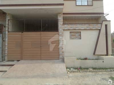 Double Storey Beautiful House For Sale At Hassan Block, Okara