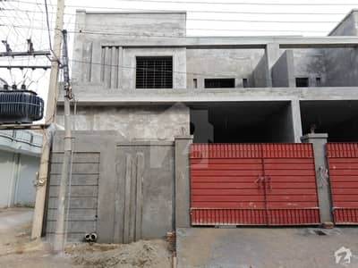 5 Marla Corner Double Storey House For Rent