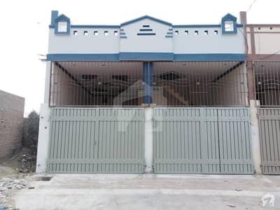 5. 5 Marla Single Storey House For Sale