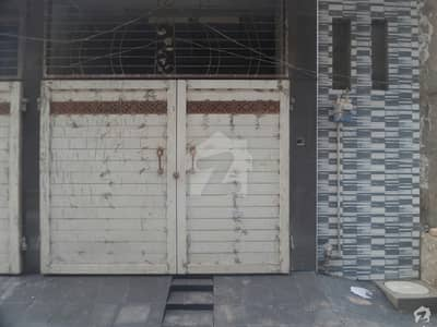 House Available For Sale At Firdous Colony