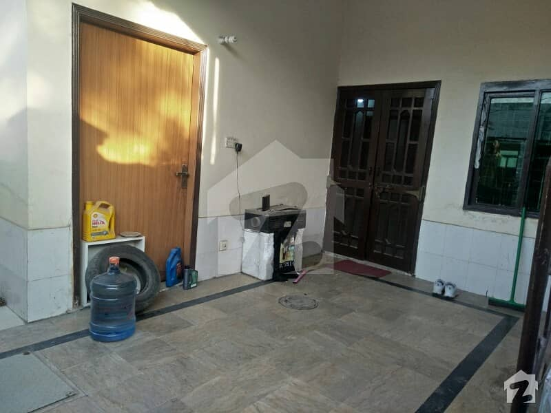 5 Marla Lower Portion Beautiful House For Rent