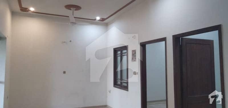 ایم بی سی ایچ ایس ۔ مخدوم بلاول سوسائٹی کورنگی کراچی میں 7 کمروں کا 5 مرلہ مکان 1.8 کروڑ میں برائے فروخت۔