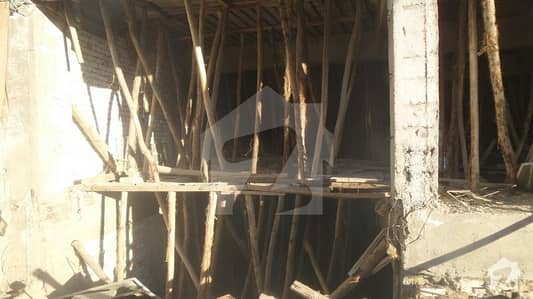 Under Construction Flat Number 14 For Sale At Killi Shaboo