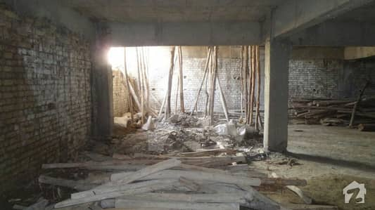 Under Construction Flat Number 19 For Sale At Killi Shaboo