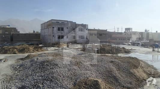 Under Construction Flat Number 23 For Sale At Killi Shaboo