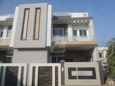 Newly Build House For Sale Double Elevation