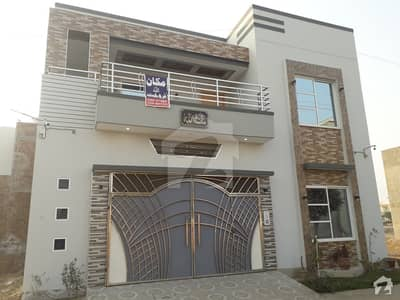 Newly Build House Is Available For Sale