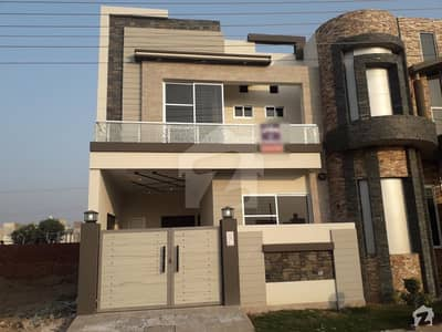 Newly Build House For Sale Park Facing