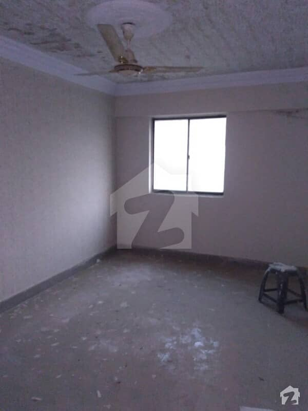 DHA  Phase 7 Jammi Prime Location Bungalow Facing  Flat For Sale