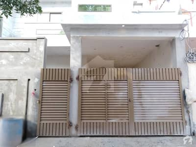 7 Marla Triple Storey House For Sale