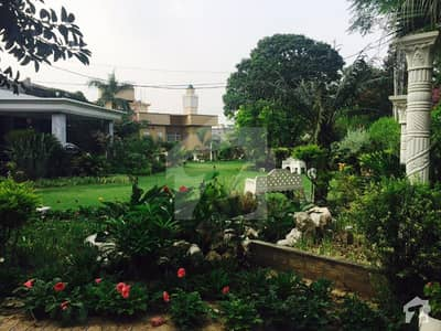 104 Marla House for Sale in Lane 1 Peshawar Road Rawalpindi