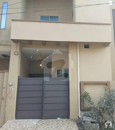 2. 25 Marla House