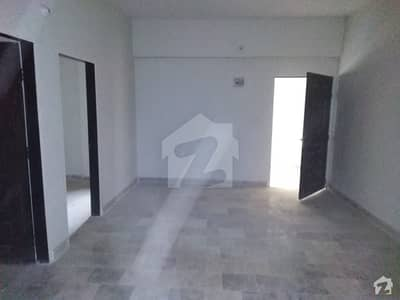 Brand New Flat Usman Arcade In Chandio Village 8th Floor