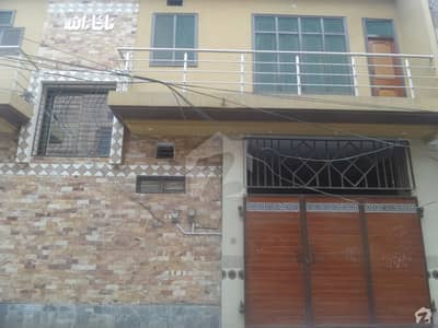 Corner House Is Available For Sale In Gulfishan Colony Jhang Road