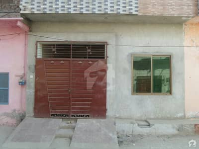 Double Storey Beautiful House For Sale At Rahim Karim Town, Okara