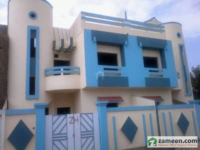 Five Bedrooms Double Storey Bungalow For Sale