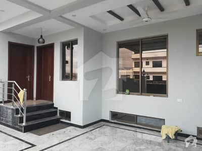 50x90 Basement For Rent With 3 Bedrooms In G-13 Islamabad