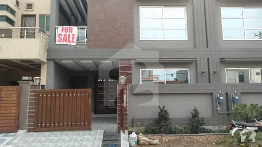 5 Marla Brand New Designer House For Sale At Good Location