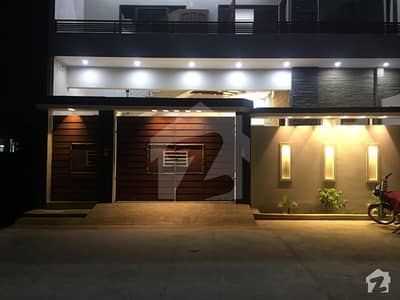House For Sale In Sector R3 Of Gulshan E Maymar